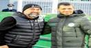 اللقاء 101 بين الدفاع الجديدي الرجاء البيضاوي ينتهي أبيضا