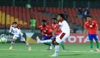 أشبال المغرب يتفوقون على شباب غامبيا