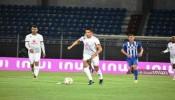 الدفاع الجديدي يضيع فرصة الفوز أمام اتحاد طنجة