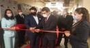افتتاح مركز التكوين بالتمرس بمزاغان
