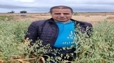 ترشيح عادل منصور للغرفة الفلاحية