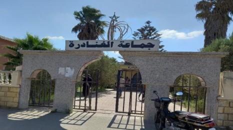 إعادة انتخاب عبد الغني مخداد على رأس جماعة الغنادرة
